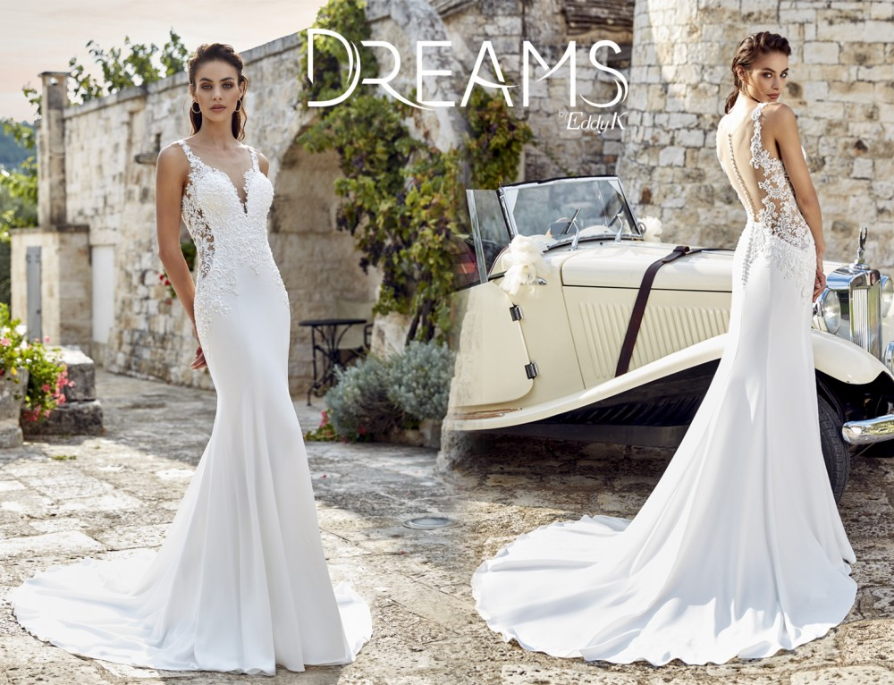 Dress of the week: Isabel