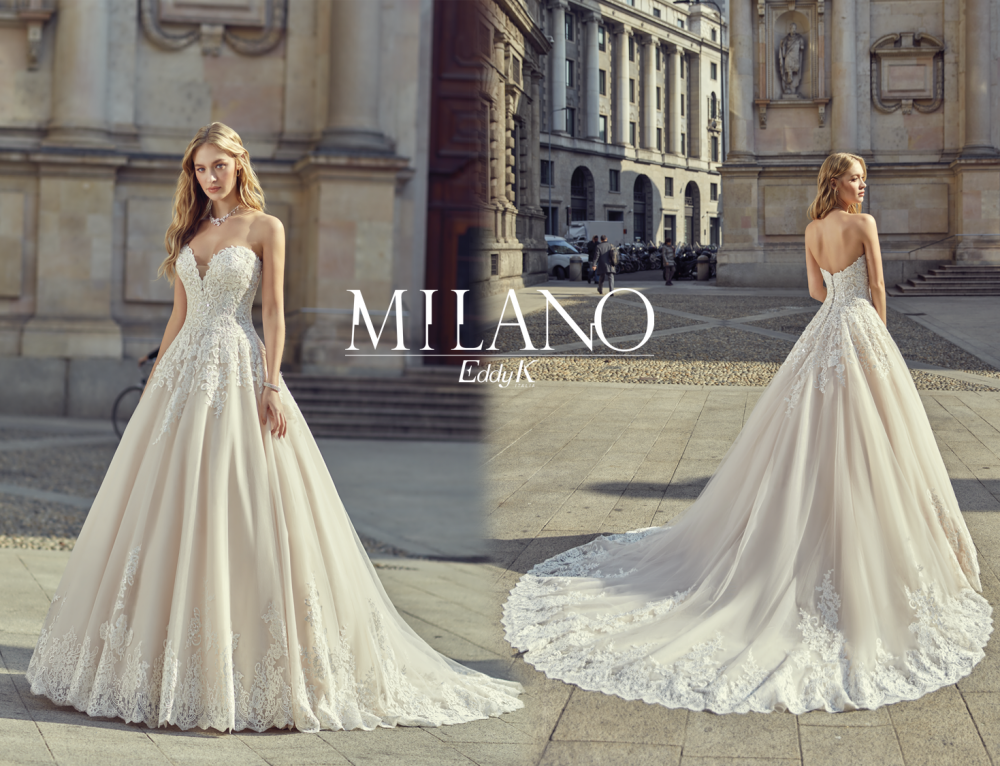 Dress of the Week: MD256