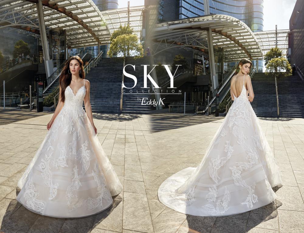 Dress of the week: SKY132