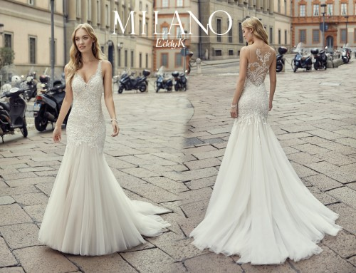 Dress of the week: MD235