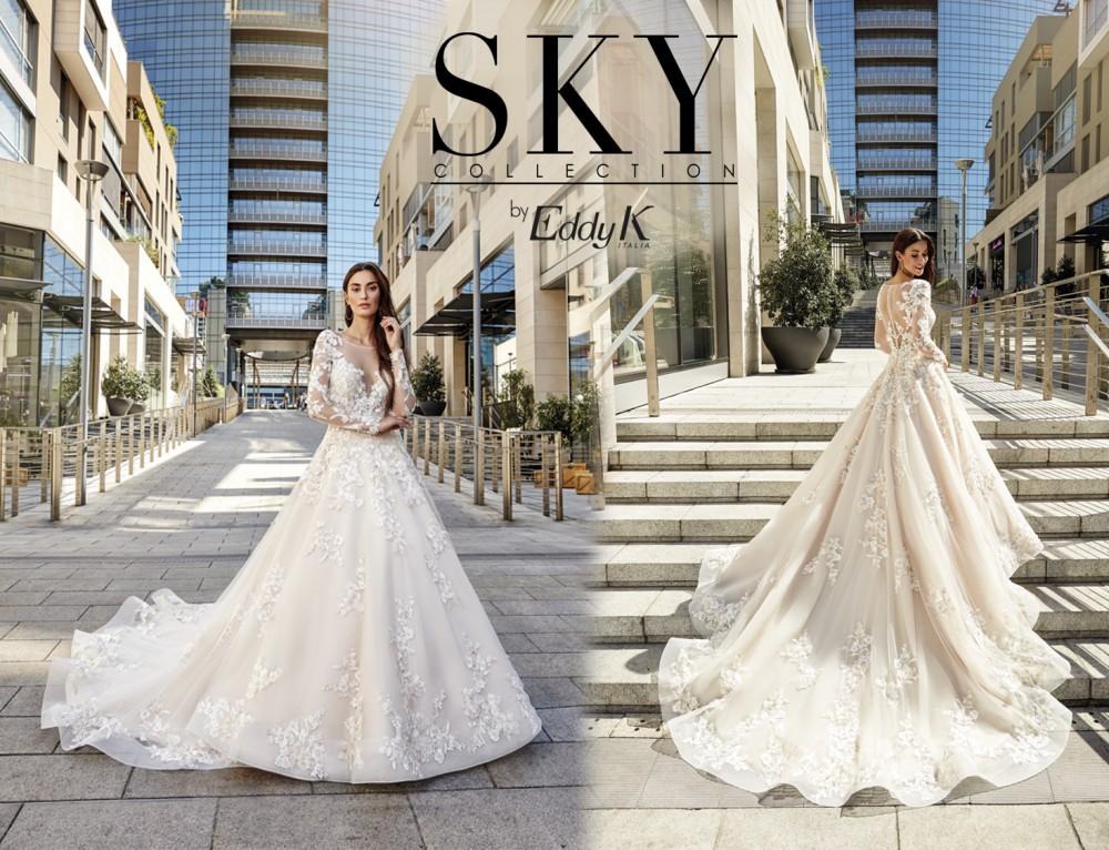 Dress of the week: SKY134
