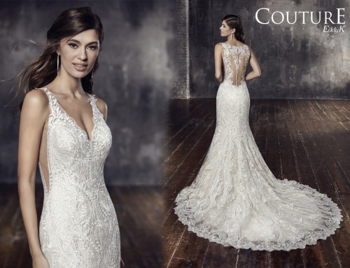 Dress of the week: CT198