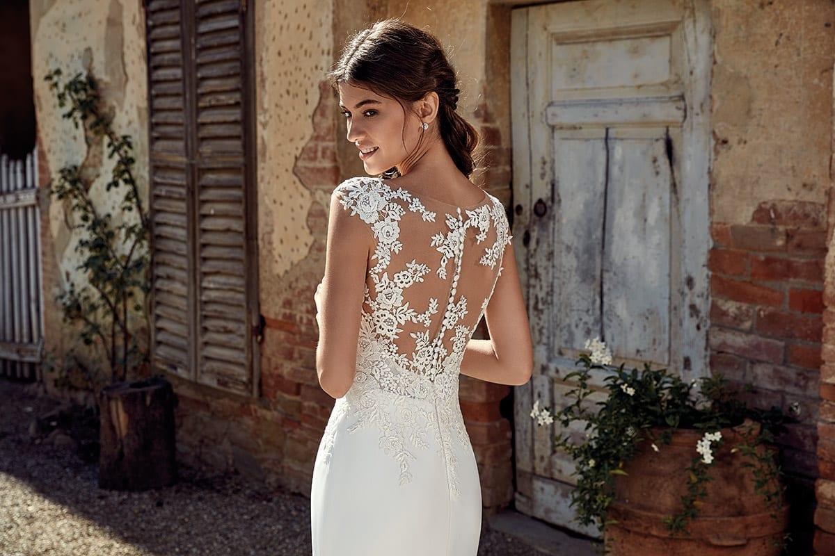 Wedding Dress EK1212 – Eddy K Bridal Gowns