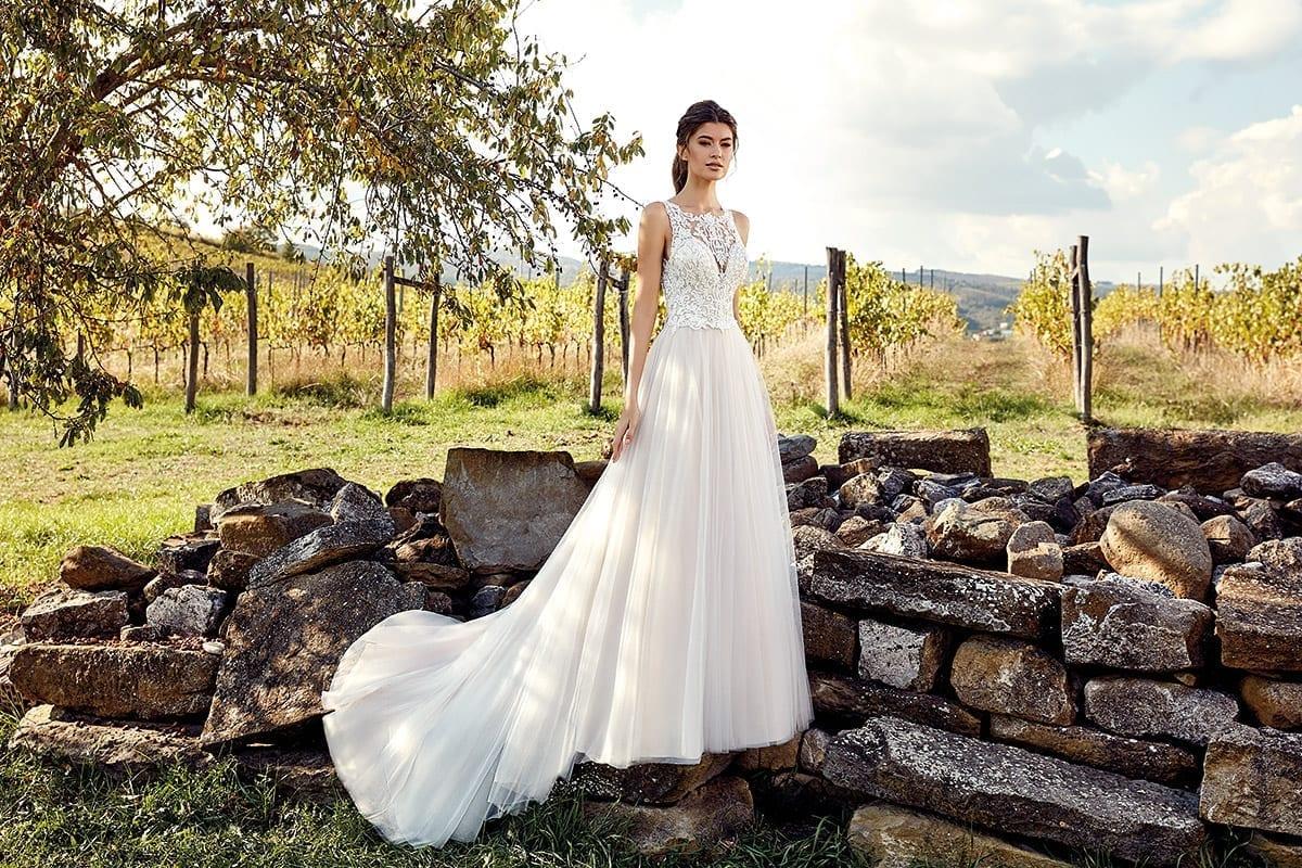 Wedding Dress EK1213 – Eddy K Bridal Gowns