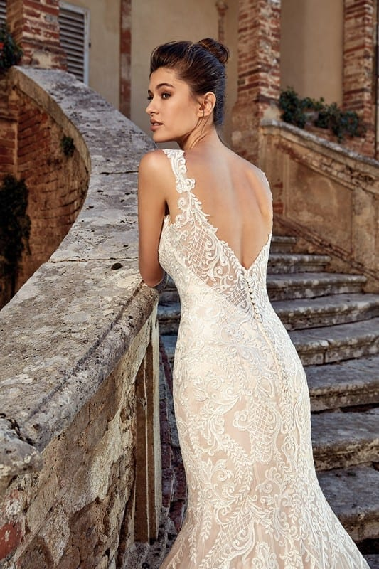 Wedding Dress Ek1221 In Stores Now Eddy K Bridal Gowns Designer