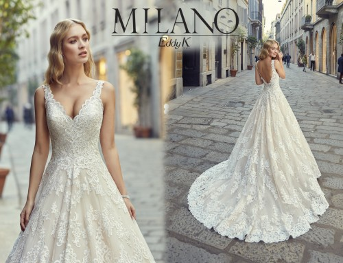 Dress of the week: MD246