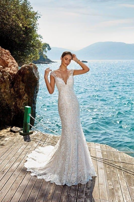 Wedding Dress Stella in stores now – Eddy K Bridal Gowns | Designer ...