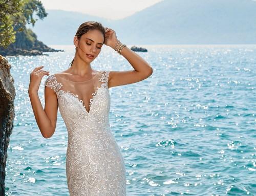 Wedding Dress Sevilla – Eddy K Bridal Gowns | Designer Wedding ...