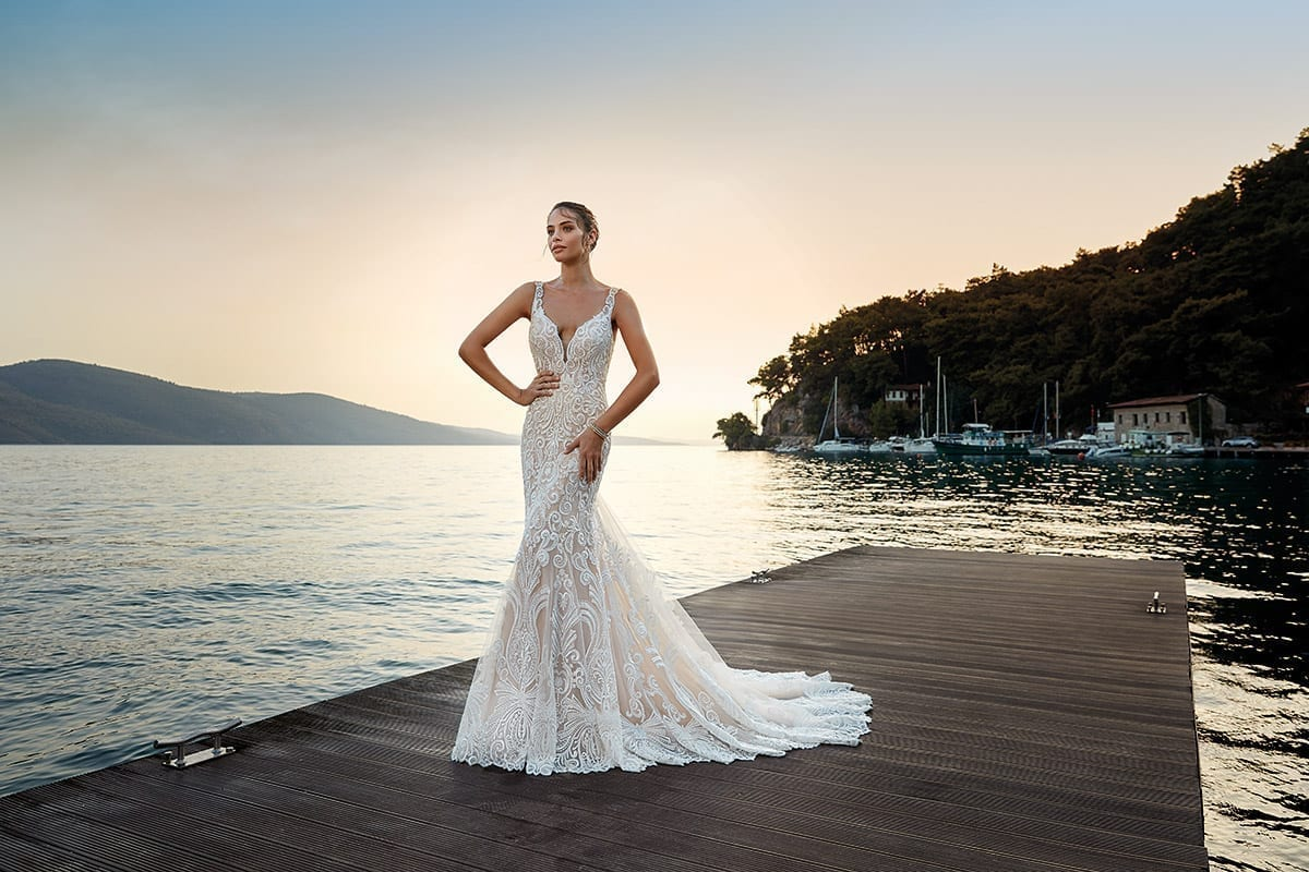 Wedding Dress Sydney – Eddy K Bridal Gowns