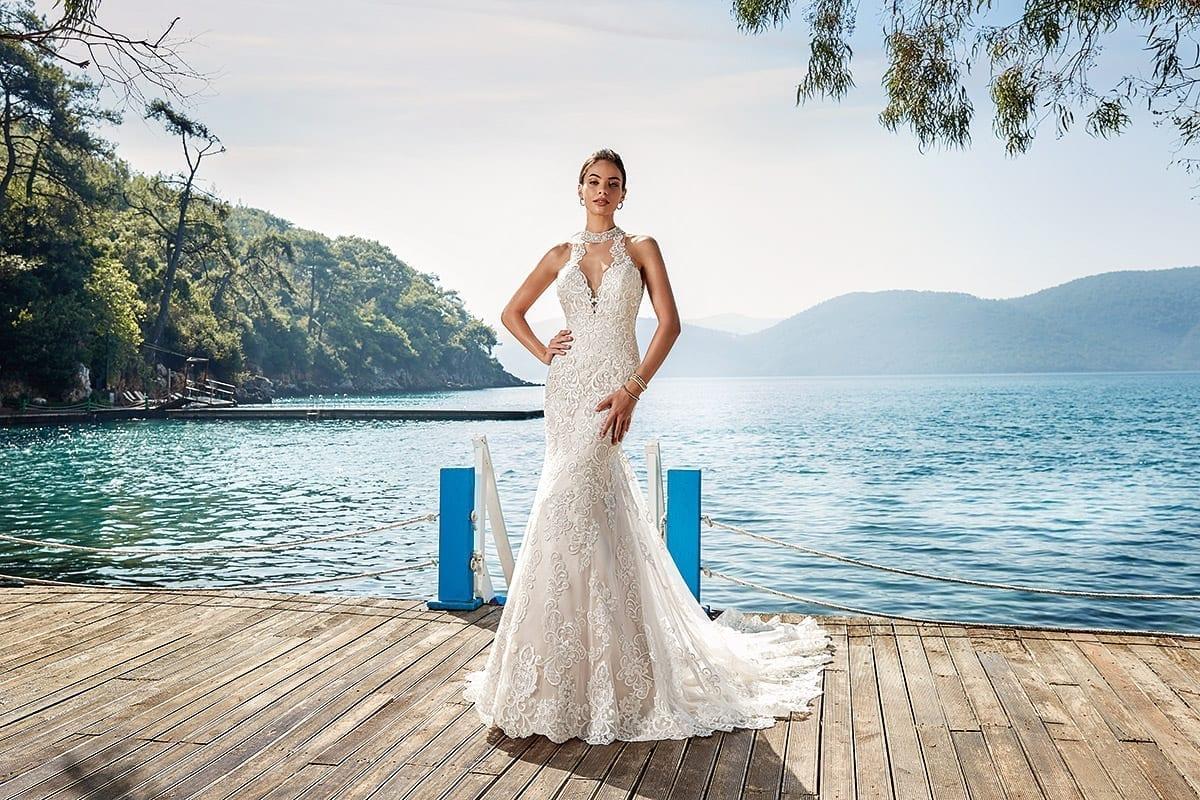 Wedding Dress Trina in stores now – Eddy K Bridal Gowns | Designer ...
