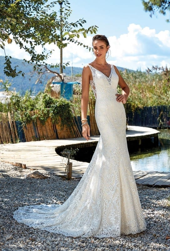 2149f84188d Wedding Dress Vera – Eddy K Bridal Gowns
