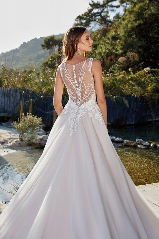 Wedding Dress Willow in stores now – Eddy K Bridal Gowns | Designer ...
