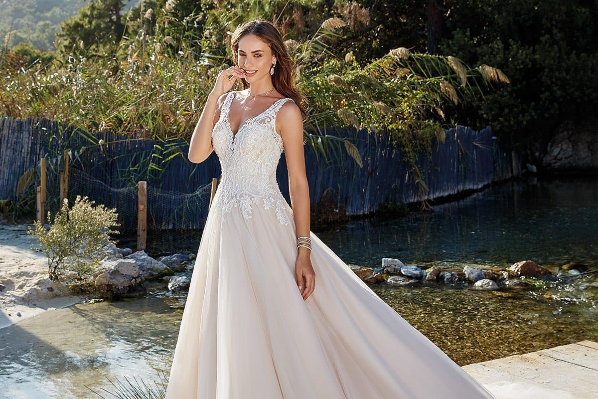 98b2cf1056a1 Wedding Dress Willow – Eddy K Bridal Gowns | Designer Wedding ...