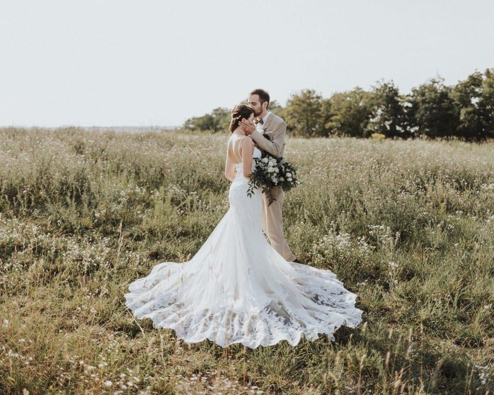 Eddy K Bridal Gowns