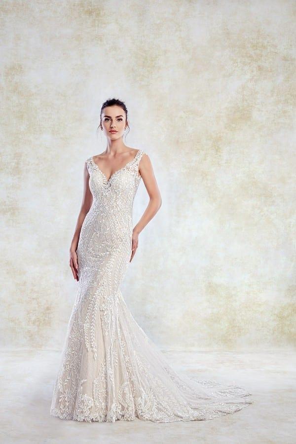 Eddy K | Eddy K Bridal Gowns | Designer Wedding Dresses 2018