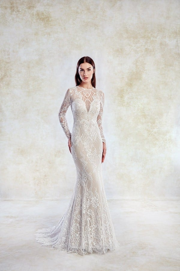 Eddy K | Eddy K Bridal Gowns | Designer Wedding Dresses 2018