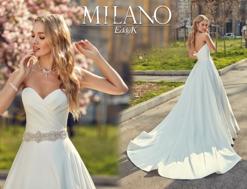 Dress of the week: MD240