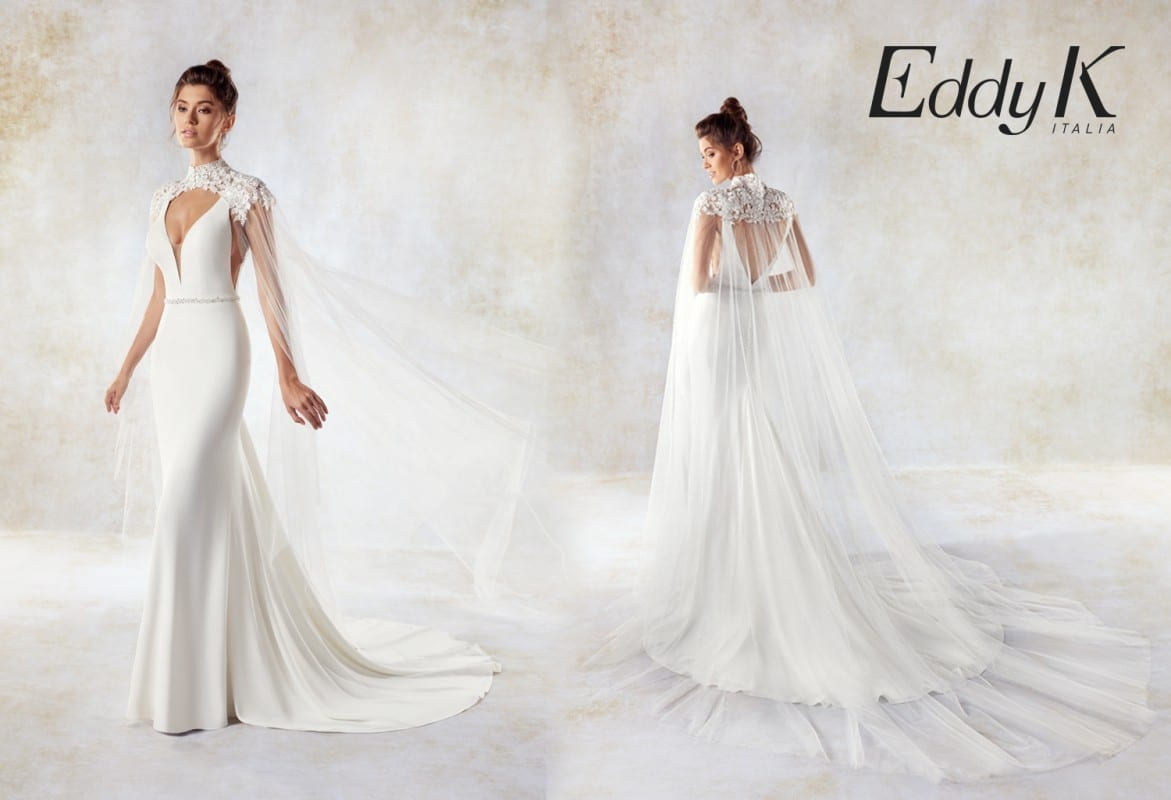 Eddy K. Dress Of The Week: SEK1182