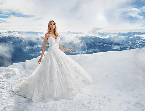 Wedding Dress SKY143