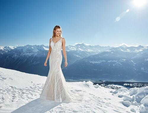 Wedding Dress SKY144