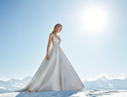 Wedding Dress SKY146