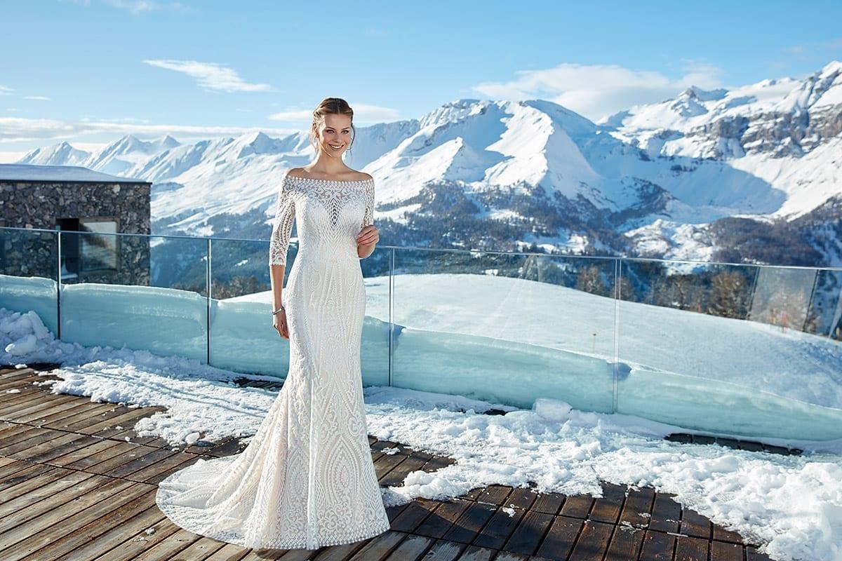 Long Sleeve – Eddy K Bridal Gowns