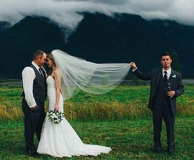 Enjoy This Wedding Photo Gallery We Have Prepared For You