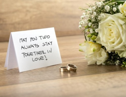 ALL traditional wedding anniversary names 1-100 (The Complete List)