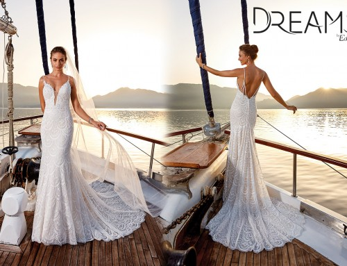 Dress of the Week: Alicia