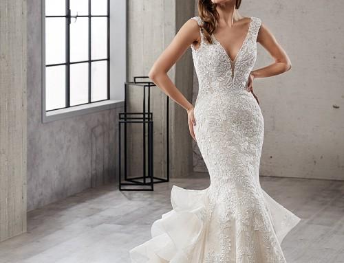 Wedding Dress CT210