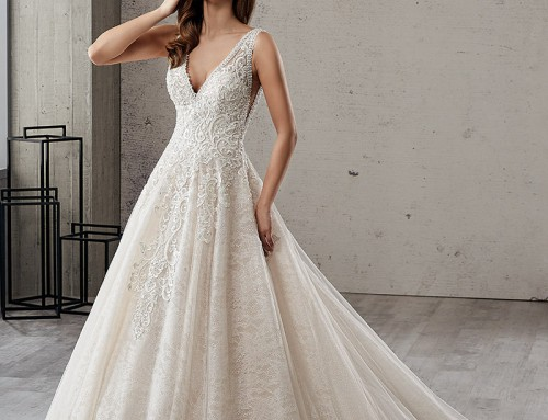 Wedding Dress CT211