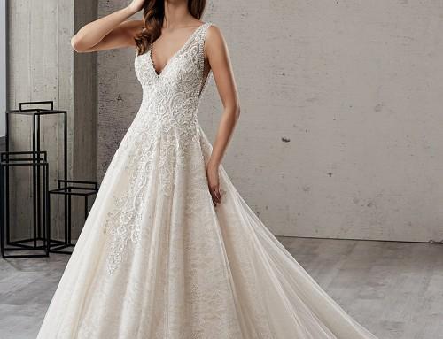 Wedding Dress CT211