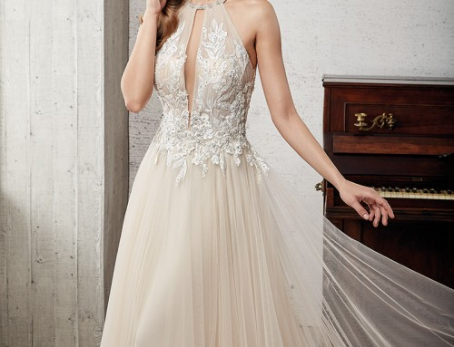 Wedding Dress CT212