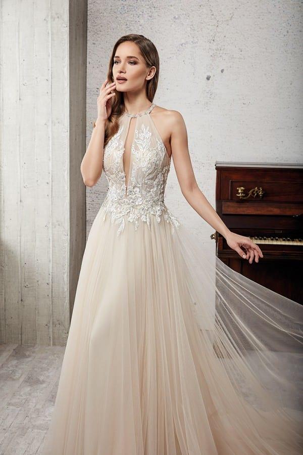 Couture   Eddy K Bridal Gowns   Designer Wedding Dresses 2018
