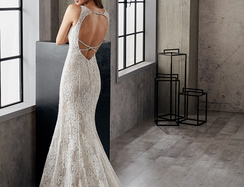 Wedding Dress CT214