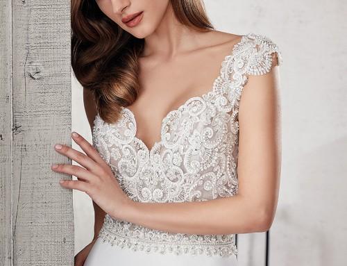 Wedding Dress CT215