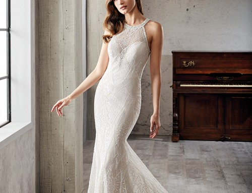 Wedding Dress CT217