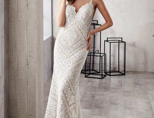 Wedding Dress CT218