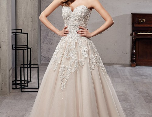 Wedding Dress CT219