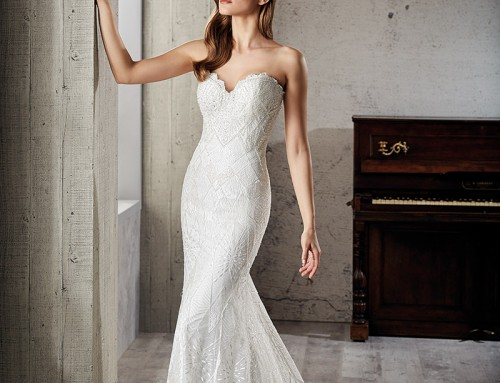 Wedding Dress CT220