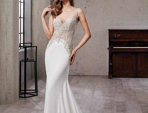 Wedding Dress CT223