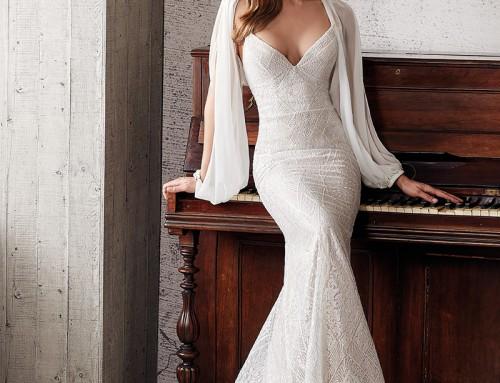 Wedding Dress CT226