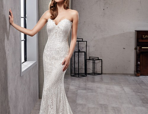 Wedding Dress CT227