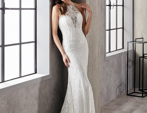 Wedding Dress CT228