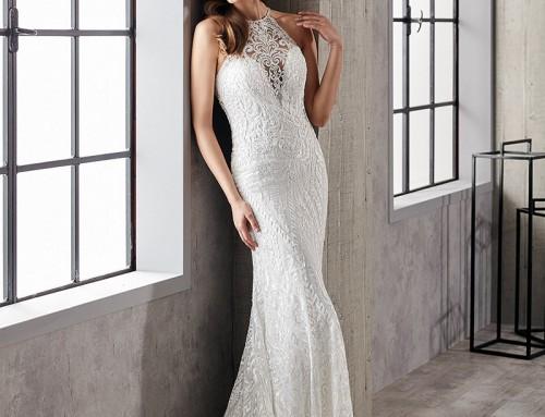 Wedding Dress CT228