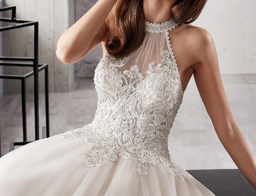 Wedding Dress CT230
