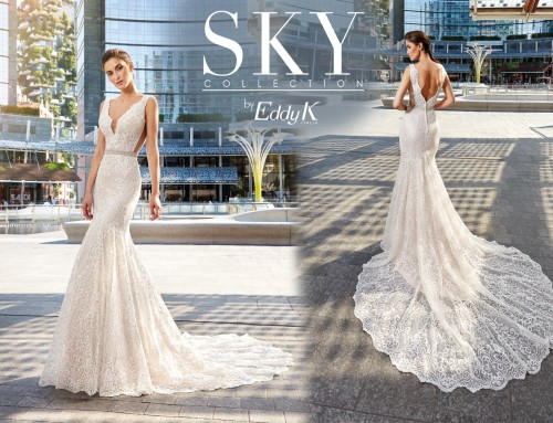 Dress of the week: SKY131