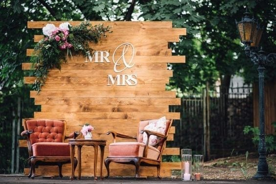 How to make wedding backdrops 50 wedding backdrop ideas eddy k enjoy junglespirit Image collections