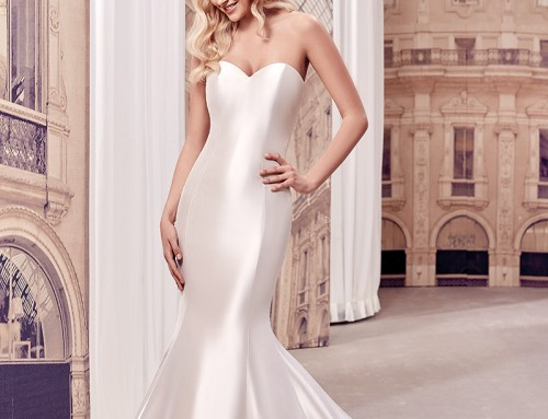 Wedding Dress MD270