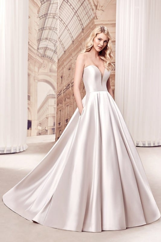 Ball Gown | Eddy K Bridal Gowns | Designer Wedding Dresses 2018